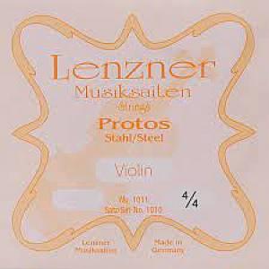 Violin String- Lenzner- Full Set- Steel