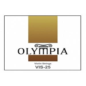 Violin Strings- Olympia- Full Set- Vis25