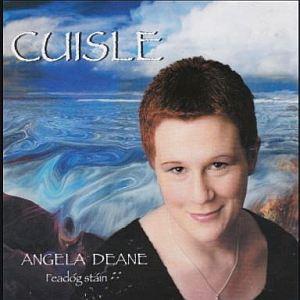 Angela Deane - Cuisle