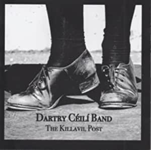 Dartry Ceili Band - The Killavil Post