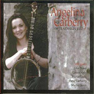 Angelina Carberry - An Traidisiun Beo