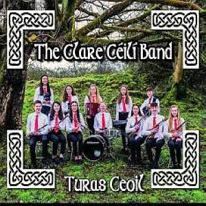 The Clare Ceili Band - Turas Ceoil