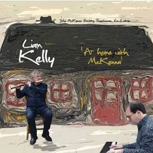 Liam Kelly - At Home With Mckenna