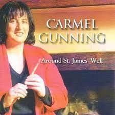 Carmel Gunning- Around St James Well