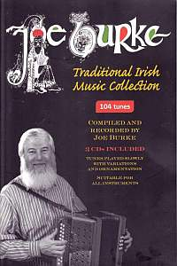 Joe Burke - Traditional Irish Music Coll